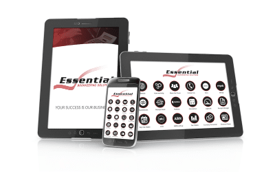 The Essential Bookkeeping App – available now!