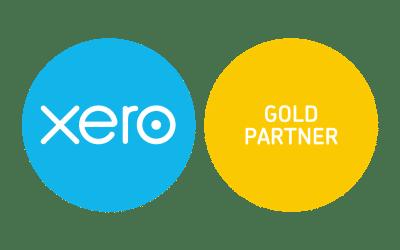 Xero Gold!